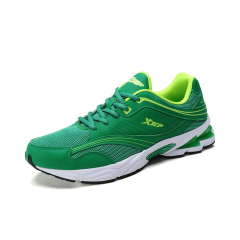 2015 NEW Xtep Men Shoes Sneakers Running Shoes for Men Summer Style Athletic Outdoor Sport Shoes Official Store 986319119677