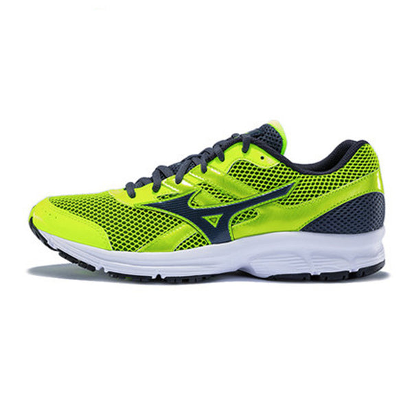 MIZUNO Men SPARK Mesh Breathable Light Weight Cushioning Jogging Running Shoes Sneakers Sport Shoes K1GR160375 XYP304