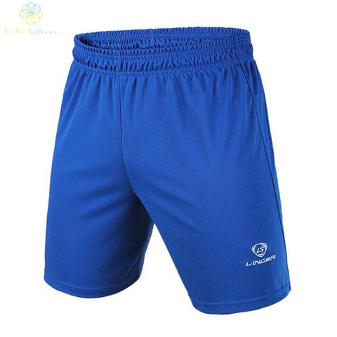 2017 2016 Soccer Shorts Football Shorts Best Quality Free Shipping For Men Sports Gym Running De Football