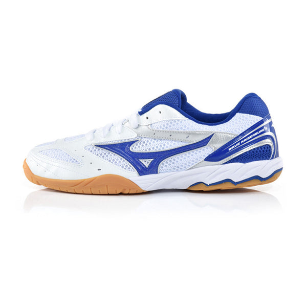 MIZUNO Sports Sneakers Men's WAVE DRIVE 7 Table Tennis Ball Shoes Mesh Breathable Cushioning Men Sport Shoes 81GA150527 YXT002