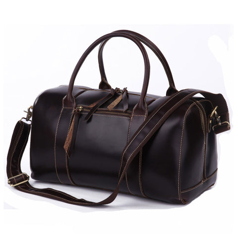 2014 NEW Travel men bags 100% Real Genuine Cowhide Leather Unisex Travel bag Huge Luggage Tote men's Bag Hot Selling wholesale
