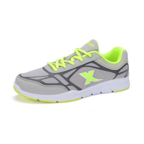 2015 NEW Xtep Running Shoes for Men Athletic Shoes Men Sneakers Shoes Fashion Outdoor Sport Shoes Official Store 986219119030