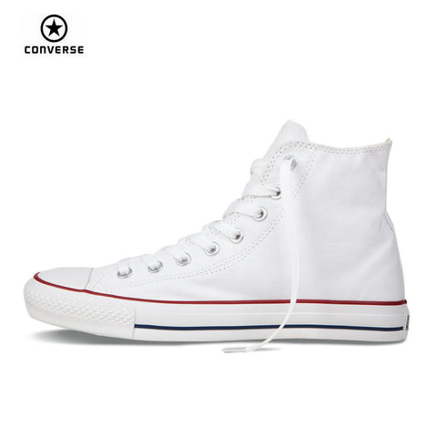 Converse all star canvas shoes high men women's sneakers  High blue classic Skateboarding Shoes free shipping