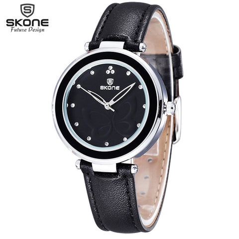 2014 Women Wristwatches Fashion Rhinestone Watches Casual Dress Quartz Ladies Brand Bracelet Watch