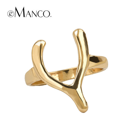 emanco 2014 New Fashion jewelry Infinity symbol finger ring mix color wholesale for women ang man free shipping