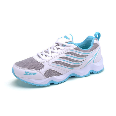 2015 Xtep Original Women Summer Lightweight Outdoor Sport Running Shoes for Runner Trainer Breathable Athletic Mesh Sneakers