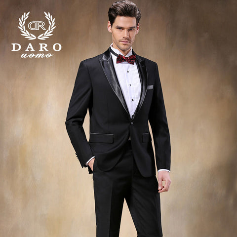2015 Latest Coat Pant Designs Tuxedos for Men High quality Plus Size Mens Suits Wedding Groom Prom Suit DR8158FL-1