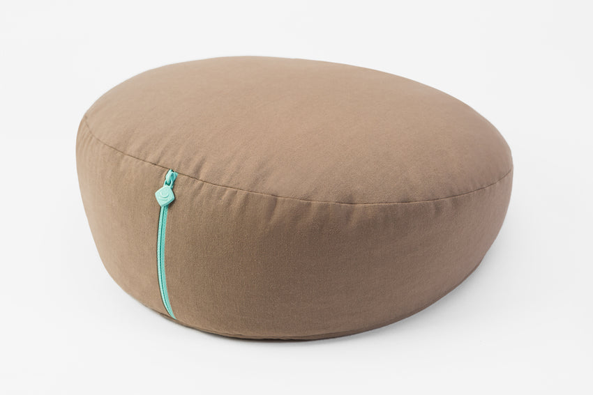 Bhumi Meditation Cushion