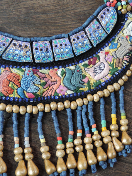 Atitlan Necklace