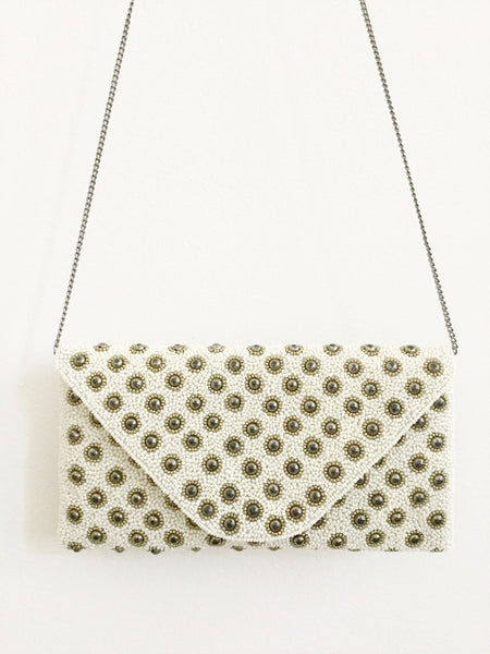 Lily Envelope Clutch