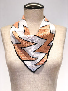 Explora Neckerchief 002