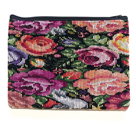 Flor Cosmetic Pouch 003