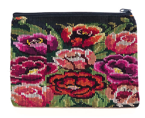 Flor Cosmetic Pouch 002