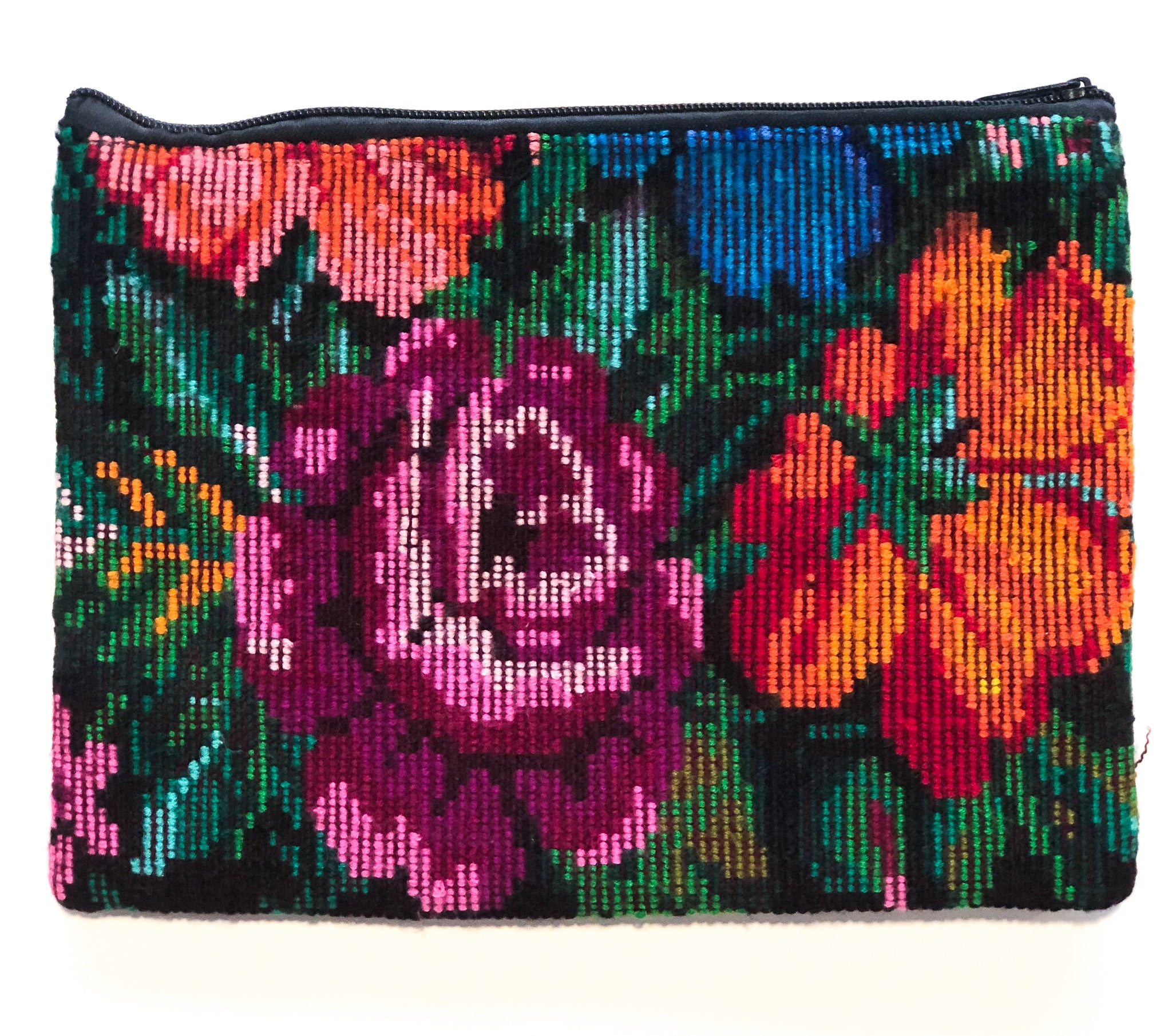 Flor Cosmetic Pouch 005