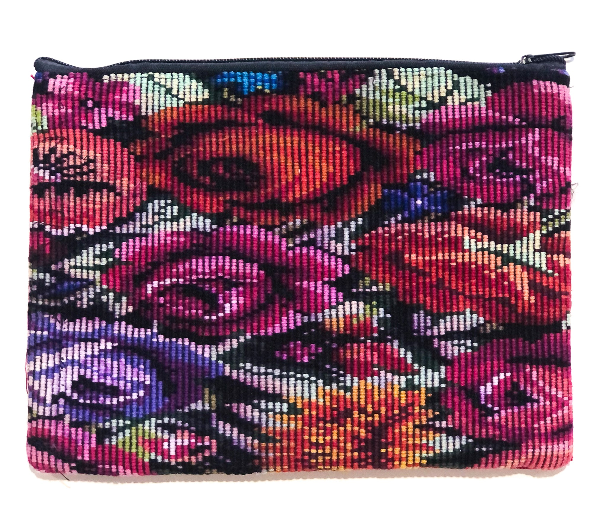 Flor Cosmetic Pouch 001