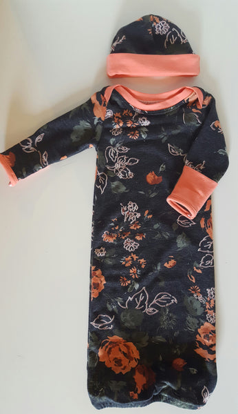 Naveeden Infant Gown