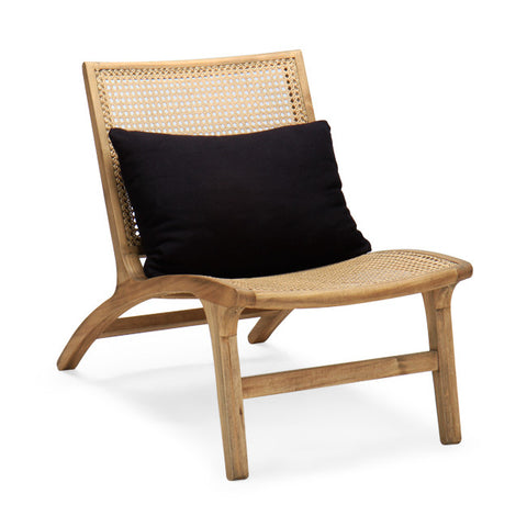 Alva Occasional Chair With Pillow