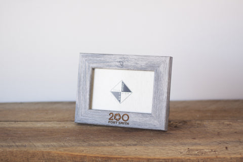 Wooden 4x6 Picture Frame
