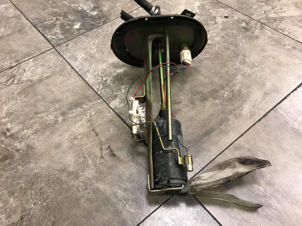 JDM 92-97 Mazda RX7 FD OEM Fuel Pump Assembly 13B Turbo