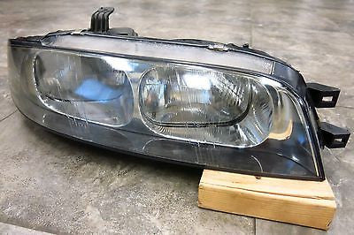 JDM 93-98 Nissan Skyline R33 GTS OEM Right Headlight RH Head Lamp - JDM Alliance