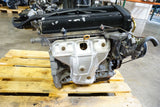 JDM 99-01 Honda CR-V B20B 2.0L DOHC Obd2 Engine Integra Civic High Compression