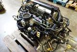 JDM 01-05 Honda Civic EX D17A 1.7L SOHC VTEC Engine D17A2 Engine Only - JDM Alliance LLC