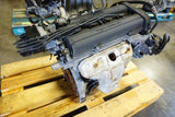 JDM 97-98 Honda CR-V B20B 2.0L DOHC Obd2 Engine Integra Civic