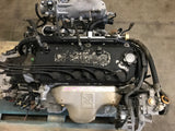 JDM 98-02 Honda Accord F23A 2.3L SOHC VTEC Engine F23A1 *Engine Only*