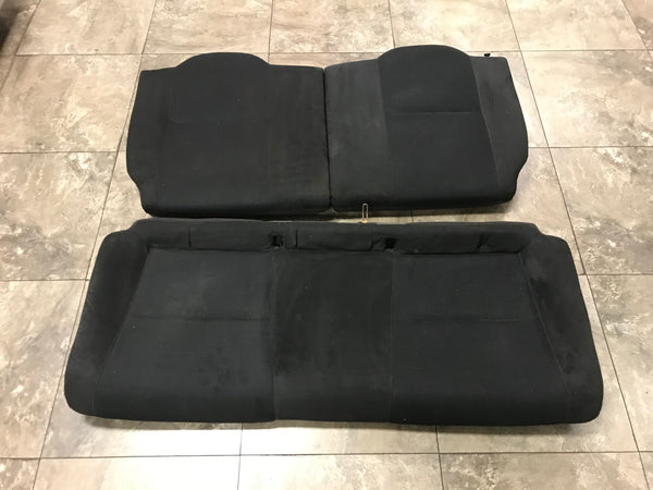 JDM 02-06 DC5 HONDA INTEGRA TYPE R REAR SEATS ACURA RSX