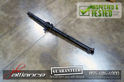 JDM 98-05 Toyota Altezza SXE10 3SGE Beams 6 Speed RWD M/T Rear Propeller Shaft - JDM Alliance LLC