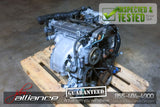 JDM 96-01 Honda Accord F22B 2.2L DOHC obd2 Engine Prelude H22A H23A - JDM Alliance
