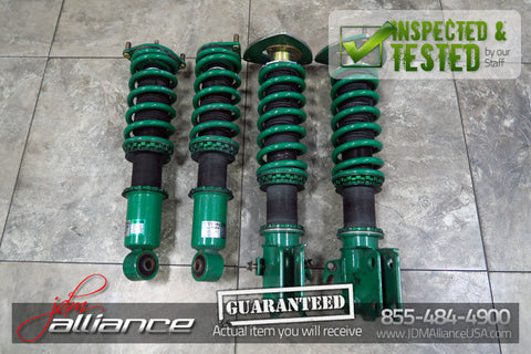 JDM Subaru Legacy Tein Street Flex Dampers Coilovers Suspensions G5S03-11931 - JDM Alliance LLC