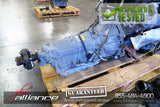JDM 98-00 Lexus 1UZ-FE 4.0L VVTi V8 Engine - JDM Alliance