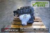 JDM 00-05 Toyota 1ZZ-FE 1.8L DOHC VVTi Engine - JDM Alliance