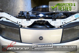 JDM 90-96 Nissan 300ZX Twin Turbo Front End Nose Cut Headlight Bumper VG30DETT