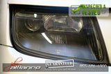 JDM 90-96 Nissan 300ZX Twin Turbo Front End Nose Cut Headlight Bumper VG30DETT - JDM Alliance
