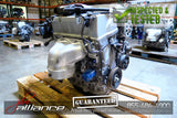 JDM 03-08 Honda Accord | Acura TSX K24A 2.4L DOHC i-VTEC RBB 200HP Engine Accord K24A2 - JDM Alliance LLC
