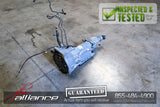 JDM 99-00 Mazda Miata MX-5 BP 1.8L DOHC RWD Automatic Transmission - JDM Alliance