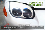 JDM Mitsubishi 3000GT GTO OEM Front End Conversion Nose Cut Bumper Headlights - JDM Alliance LLC