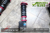 JDM Nissan Silvia PS13 Buddy Club Junior Spec Damper Suspensions Coilovers 240SX - JDM Alliance