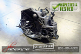 JDM 92-00 Honda Civic D15B | D16A | ZC SOHC 5 Speed Manual Transmission - JDM Alliance