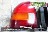 JDM 96-00 Honda Civic Type R EK9 OEM Tail Lights R/L EK Taillights - JDM Alliance