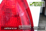 JDM 03-05 Subaru Forester SG5 OEM Tail Lights R/L - JDM Alliance