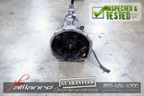 JDM 2003 - 2008 Mazda RX8 13B 1.3L 6 Speed Manual RWD Transmission - JDM Alliance