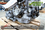JDM 02-05 Mazda 6 L3-DE 2.3L DOHC VVT Engine 6 Speed Manual Transmission L3 - JDM Alliance