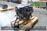 JDM 03-07 Honda Accord J30A 3.0L SOHC i-VTEC V6 Engine