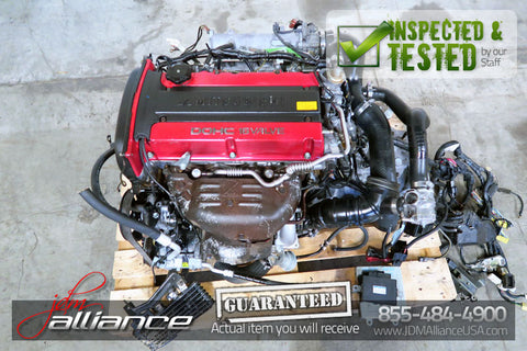 JDM 96-98 Mitsubishi Lancer Evolution IV 4G63 2.0L DOHC Turbo Engine EVO 4