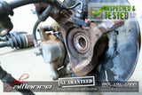 JDM 94-01 Honda Acura Integra DC2 Type R 5 lug Brake Conversion Kit DB8 - JDM Alliance