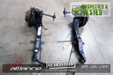 JDM 94-01 Honda Acura Integra DC2 Type R 5 lug Brake Conversion Kit DB8 - JDM Alliance LLC
