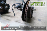 JDM 94-01 Honda Acura Integra DC2 Type R 5 lug Brake Conversion Kit DB8